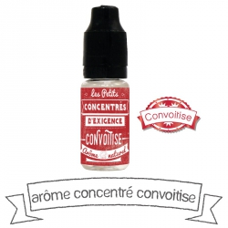Arôme Convoitise