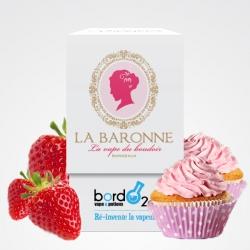 E-liquide La Baronne Bordo2 Premium
