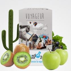 E-liquide Voyageur Bordo2 Premium