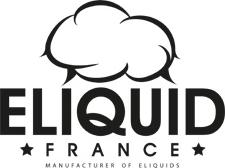 Eliquid France logo marque