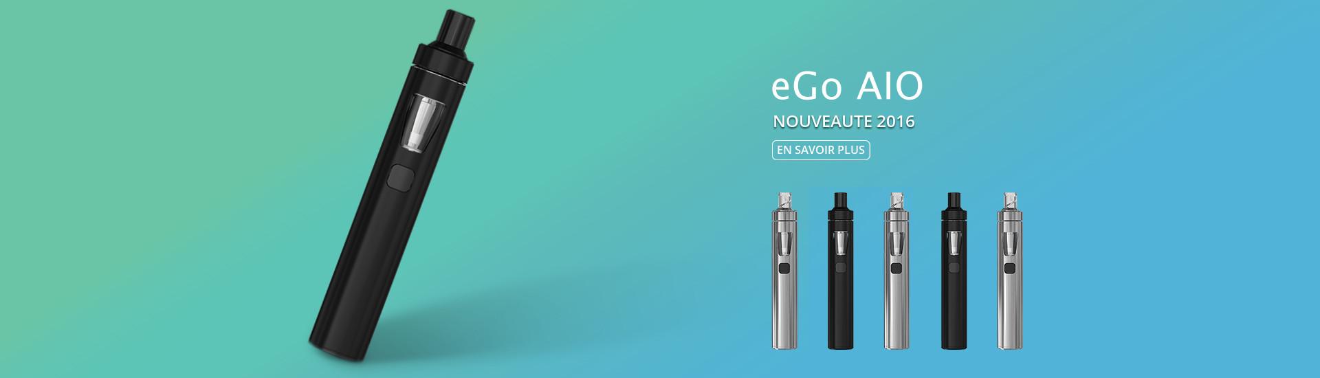cigarette électronqiue ego AIO