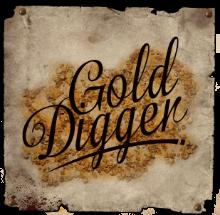 Gold Digger Ben Northon